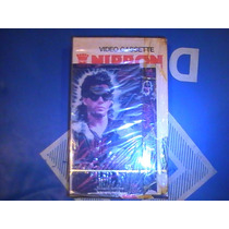 Vhs-c Pelicula Game Survival