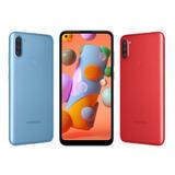 Samsung Galaxy A11 32gb - A31 64gb $255, 128gb $275 Factura