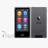Ipod Nano, 16gb, Black