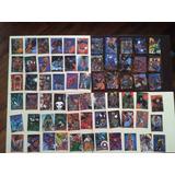 Se Vende Mac Dougal Cards Marvel