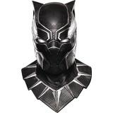 Mascara Completa Black Panther Pantera Negra Realista