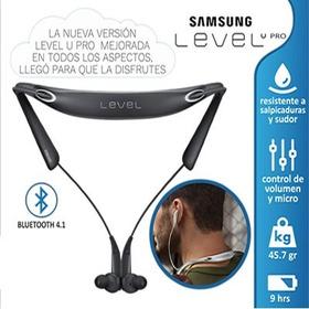 Samsung Level U Pro A N C  Los Mejores Audífonos Bluethoot