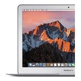 Macbook Air  Core I5 128ssd 13.3pul Incluye Iva Sellada