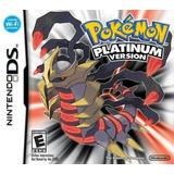 Pokémon Nintendo Ds Juegos
