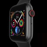 Smart Watch Reloj Inteligente Bluetooth Ft 30 3d Full Touch