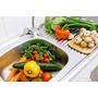 Desinfectante De Hortalizas, Verduras Y Frutas Alto Espectro