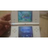 Nintendo Dsi Blanco Con 3 Juegos Ds