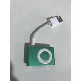 Ipod Shuffle Incluye Cargador