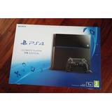Playstation4 Slim Consola Sony Nuevo Paquete Sellado