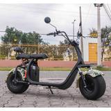 City Coco Tipo Choper