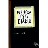 Destroza Este Diario De Keri Smith Libro En Oferta