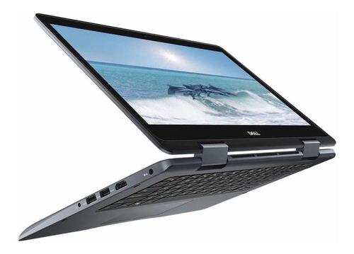 Dell Inspiron 5481-3595 2-1 Core I3 128 Ssd 4gb Inc Factura