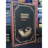Libro 1984 George Orwell Autor De Rebelión De Granja
