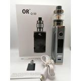 Cigarrillo Electrónico Vapeador Or Q-50 + Esencia Gratis