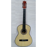 Guitarra Clasica Economica Country 39 Principiantes