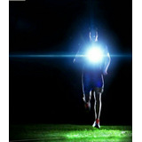 Correr Linterna Led Correr En La Noche