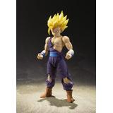 Dragon Ball Z S.h.figuarts Super Saiyan Son Gohan