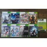 Juegos Xbox360 Venta Y/o Cambio