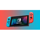 Nintendo Switch  Nuevo De Paquete