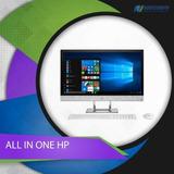 All In One Hp Core I5 8va, 1tb, 20gb Ram, Touchscreen,