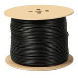Cable Coaxial Rg-6 305 Metros Tvcable,directv Antena