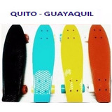 Patinetas Penny Youngers Varios Colores