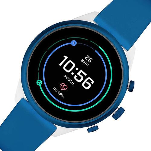 Smartwatch Sport Fossil Cuarta Generacion Original Y Nuevo