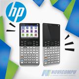 Hp Prime Tu Nueva Calculadora Gráfica Táctil Mejor Q Hp 50g
