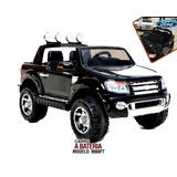 Carro Con Lincencia Ford Ranger Incluido Iva