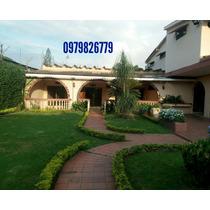 Alquilo Casa Para Vivienda O Empresa En Machala