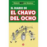 Libro El Diario De El Chavo Del Ocho