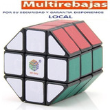 Cubo Rubik 3x3 Cilindro Oferta Del Mes