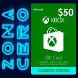 Tarjeta Xbox Dinero