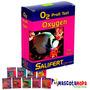 Test Oxigeno Acuarios Marinos Dulces Y Estanques O2