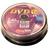 Mini Dvd Ridata Ritek Juegos Fimadoras