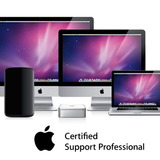 Apple Servicio Técnico Apple Mac, Programas