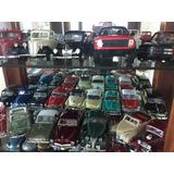 Vendo Colección De Carros A Scala 1:24