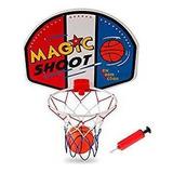Juego Mini Aro De Baloncesto Basket Con Pelota Niños,juguete