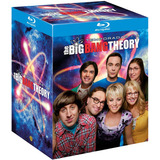 Serie The Big Ban Theory | Entrega Inmediata Digital