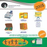 Sistema De Facturacion Para Farmacias Y Negocios