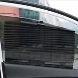Cortinas Para Automovil Evita Rayos Uv Protector Solar