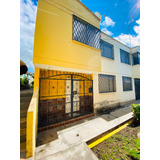 Casa Esquinera En Conjunto Palermo Norte Quito La Occidental