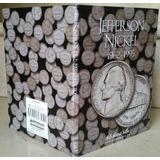 Album Coleccionador Harris Monedas 5 Centavos Usa 1962-1995