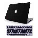 Case Carcasa Rigido Macbook Pro 13  A1278 09/12+teclado Mica