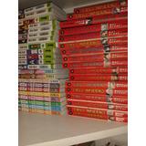 Varios Comics Mangas En Español