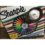 Marcadores Sharpie Edición Especial