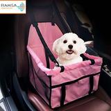 Corral De Perro Para Auto - Cobertor Protector Auto