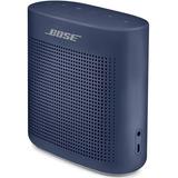 Bose Soundlink Parlante Bluetooth Color Azul Marino Especial