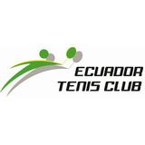 Vendo Membresía Ecuador Tenis Club