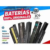 Baterías De Laptop Para Todas Las Marcas Hs04 -03 Oa04-3